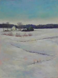 Catherine's painting