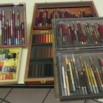 Aurelio's materials